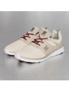 DC Sneakers Heathrow SE beige