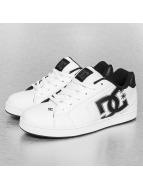 DC Sneakers Net biela