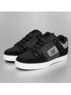 DC Sneakers Pure black