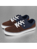 DC Sneakers Tonik blue