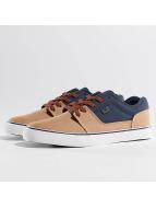 DC Tonik TX Sneakers Navy/Khaki