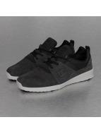 DC Sneakers Heathrow czarny