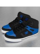 DC Sneakers Spartan High WC czarny