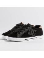 DC Sneakers Chelsea czarny