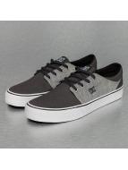 DC Sneakers Trase TX SE gray