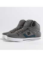 DC Sneakers Spartan High WC gray