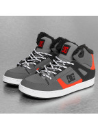 DC Sneakers Rebound WNT grey
