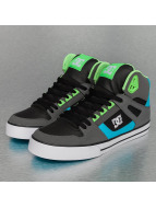 DC Sneakers Spartan High WC grey