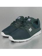 DC Sneakers Heathrow grön