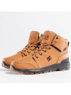 DC Sneakers Torstein hnedá