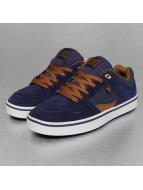 DC Sneakers Course 2 niebieski