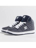 DC Sneakers Rebound High TX SE niebieski