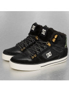 DC Sneakers Spartan High WC WNT svart