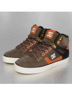 DC Sneakers Spartan High WC WNT zelená