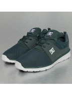 DC Sneakers Heathrow zielony