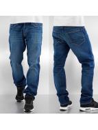 DC Straight Fit Jeans Broken blau