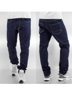 DC Straight fit jeans Worker blauw