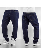 DC Straight fit jeans Worker Roomy blauw
