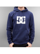DC Sweat à capuche Star bleu