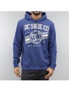 DC Sweat à capuche Official indigo
