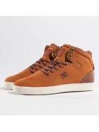 DC Crisis High WMT Shoes Wheat/Dark/Chocolate
