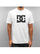 DC T-shirt Star bianco