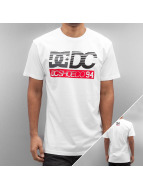 DC T-Shirt Legendz 99 blanc