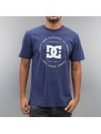DC t-shirt Rebuilt blauw