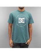 DC T-Shirt Rebuilt green