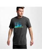 DC T-shirt Way Back Star grigio