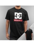 DC T-Shirt Legendz Star noir