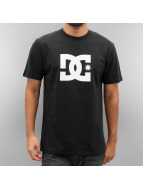 DC T-Shirt Star noir