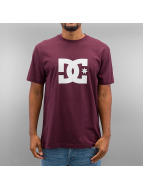 DC T-Shirt Star red