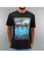 DC T-Shirt Concave schwarz