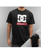 DC T-Shirt Legendz Star schwarz