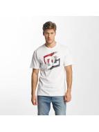 DC T-Shirt Cascade weiß