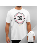 DC T-Shirt Awarded 94 white