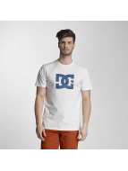 DC T-Shirt Star white