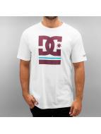 DC t-shirt Bar Star wit