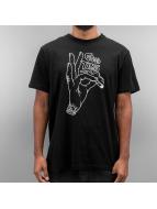 DC t-shirt Totem zwart