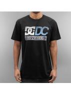 DC t-shirt Legendz 99 zwart