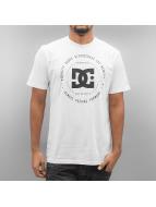 DC T-shirtar Rebuilt vit