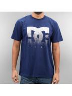 DC T-Shirty Awake niebieski