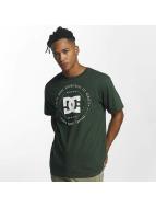 DC T-skjorter Rebuilt II grøn