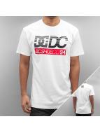 DC T-skjorter Legendz 99 hvit