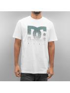 DC T-skjorter Awake hvit