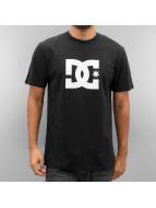 DC T-skjorter Star svart