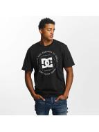 DC T-skjorter Rebuilt 2 svart