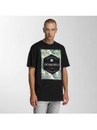 DC T-skjorter Rusto svart