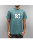 DC Tričká Rebuilt zelená